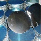 L'acciaio inossidabile laminato a freddo circonda (410)
