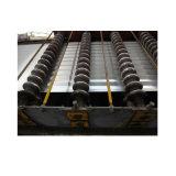 熱いすくいのDx51dによって電流を通される波形の鋼板