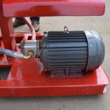 Machine diesel de brique de Lego d'argile (SEI2-25)
