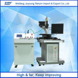 Saldatrice automatica bidimensionale del laser 400W