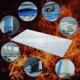 Painel à prova de fogo excelente da placa da divisória do silicato do cálcio da taxa