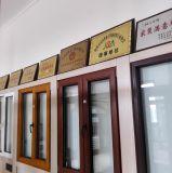 China Fabricante Barato preço personalizado UPVC branco na janela da porta de correr para o mercado da África