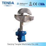 Doppelter Verdrängung-Maschine Tenda Extruder der Schrauben-Tsh-40