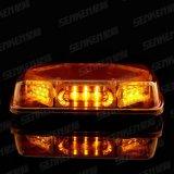Indicatore luminoso dello stroboscopio della torcia elettrica d'avvertimento di Senken Lte1665 mini