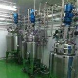 Réservoir mélangeur avec chauffage