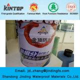 Capa impermeable del poliuretano escogen \ dos componentes