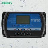 12V 24V 48V 20A controlador solar de 20 ampères