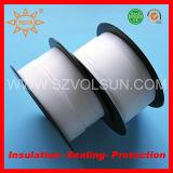 260 grados borran el aislante de tubo termocontraíble de PTFE