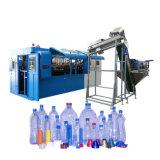 L'étirement servomoteur 5000bph bouteille en plastique du système de moulage par soufflage