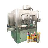 Bouteille en plastique PET// Jus Jus d'équipement de remplissage de la machine