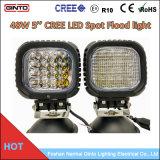 Super Bright 48W CREE LED lampe de travail pour les machines agricoles