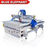 Preço do roteador 4.5KW CNC 1530, mobiliário em madeira, Máquina de madeira Máquinas gravura CNC