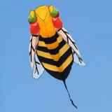Haute qualité et doux Inflatable/Cartoon Animal/Bee Kite pour la vente