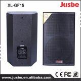 15 Zoll 400W Soem-AudioTonanlage-Elektrosprachlautsprecher