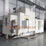 Wiel van de Compressor van de Staaf van hoge Prestaties het TurboGt28 Geschikte Turbo/Chra 4461790094/8163660001