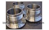 ISOの工場供給の精密な機械化の部品、CNC、ひく回転製粉する