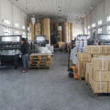 Commerce de gros de la Papeterie Set École personnalisé du papier recyclé pour ordinateur portable A5