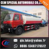 Camion Dongfeng Euro 4 Water Wagon avec système de pulvérisation