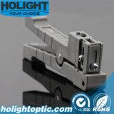 Стриппер Coax кабеля инструмента оптического волокна идеально Two-Step 45-162