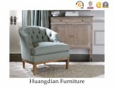 Sitzsofa des Möbel-Wohnzimmer-Sofa-1 mit Taste (HD746)