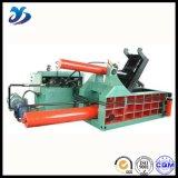 Presse en acier de mitraille de fer hydraulique de presse de fer de rebut