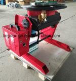 Tabella di giro certificata Ce HD-300 della saldatura per la saldatura circolare del tubo