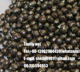 Blasting / Abrasivo / Shot Peening / Bola de acero al carbono
