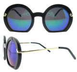 Дешевые оптовые солнечные очки повелительниц солнечных очков 2016 женщин