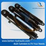 構築機械装置のためのフォークリフトの水圧シリンダ
