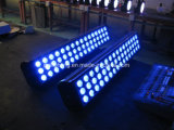 18*18W Rgbwauv 6in1 다색 LED 세척 세탁기 빛 LED 투광램프