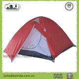 6 Personen-doppelte Schicht-kampierendes Zelt mit Extension