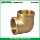 Gomito maschio Bronze ad alta pressione dell'OEM (AV-QT-1027)