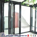 Neue Entwurfs-Mehrfachverbindungsstelle färbt Falz-Tür