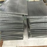 Âme en nid d'abeilles en aluminium pour le matériau de construction (HR844)