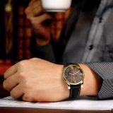 348 relojes del lujo del acero inoxidable del reloj de Rolexable de la alta calidad para los hombres