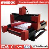 Machine de gravure d'Atc de couteau de commande numérique par ordinateur d'axe du professionnel 4 de la Chine rotatoire