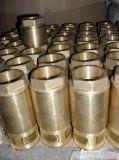 2 pulgadas DN50 Válvula de pie de gas del sistema de combustible estación