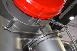 Bsn-OE-6p Ultra-Low Liquor Ratio Ecological Knit Dyeing Machine / 250kg Capacité