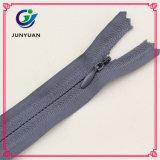 Unsichtbares Merkmal und Hauptunsichtbarer Reißverschluss des textil-/Kleid-Gebrauch-#3
