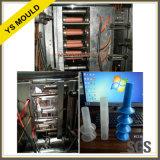 El 8 de la cavidad de la deslizadera Semi-Hot cono de inyección de plástico del molde (YS161)