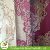 Cortinas en línea de las compras de ventana de las cubiertas de la venta barata de la cortina