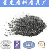 Charbon actif granulaire commercial pour le réservoir de pisciculture