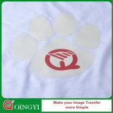 Vinilo fácil del traspaso térmico del PVC de la cáscara de Qingyi para la materia textil