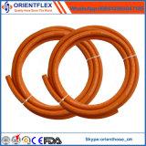 Flexible en caoutchouc coloré flexible et flexible à GNL Best Choice Flexible