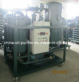 Turbina Oil Treatment / Dehydration Plant, Oil Purifier Series Ty