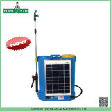 New Solar Power Electric Knapsack Sprayer 16L pour l'agriculture / Garden / Home (HX-16S)