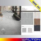 azulejo de suelo de cerámica esmaltado rústico material de la porcelana de la decoración 600X600 (HYT6003L)