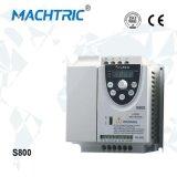 Mecanismo impulsor variable de la frecuencia del voltaje variable la monofásico 0.2-1.5kw de las energías bajas