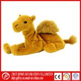 Gift van het Stuk speelgoed van de Kameel van de Pluche van China OEM Aangepaste