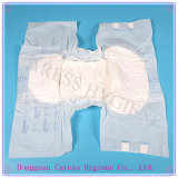 Des couches jetables pour incontinence pour adulte avec indicateur d'humidité